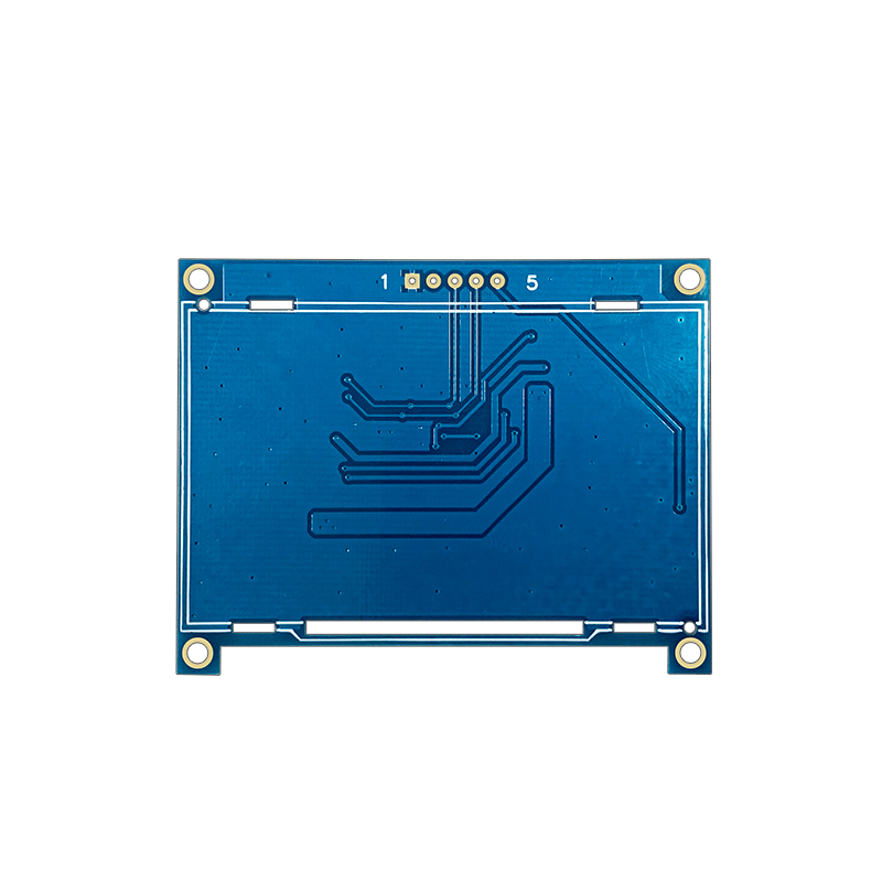 2.42 inch 128*64 OLED  Display Module I2C 5 pin interface SSD1309  Driver Chip