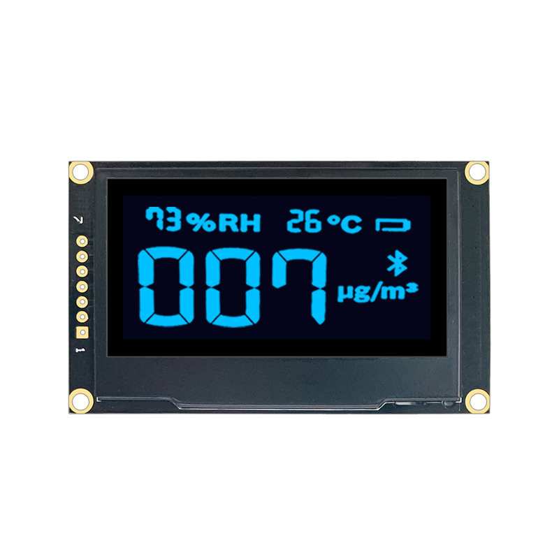2.42 inch 128*64 OLED  Display Module Black board  I2C 7 pin interface SSD1309  Driver Chip
