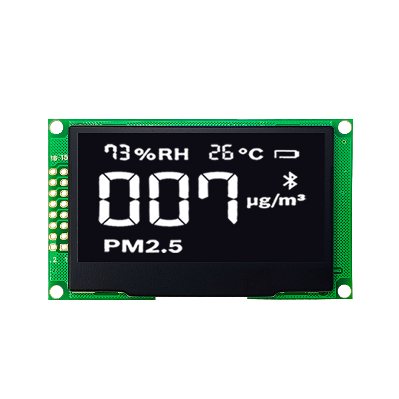 2.42 inch 128*64 OLED  Display Module 16 pin I2C/SPI  interface SSD1309  Driver Chip