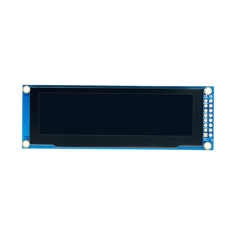 2.81 inch 128*64 OLED  Display Module 16 pin  SPI  interface SSD1322  Driver Chip
