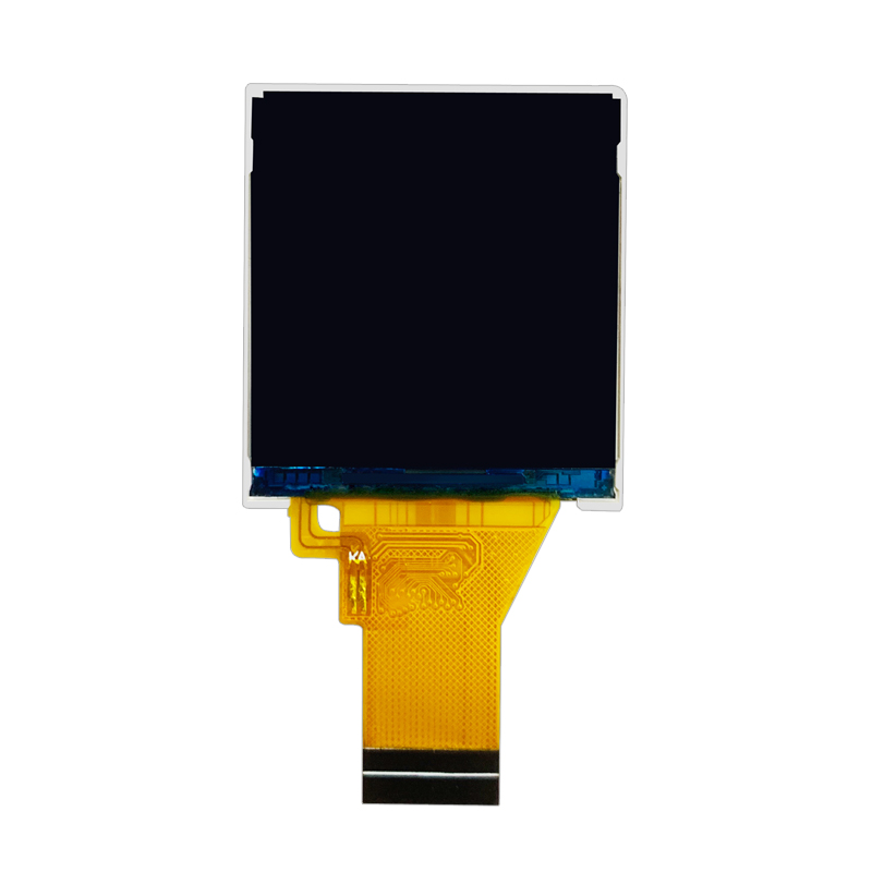 1.54 Inch  Colorful TFT LCD Display customized 240*240 graphic dot tft lcd display for industry